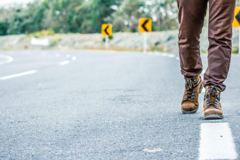 Dobre buty robocze – nie tylko do pracy