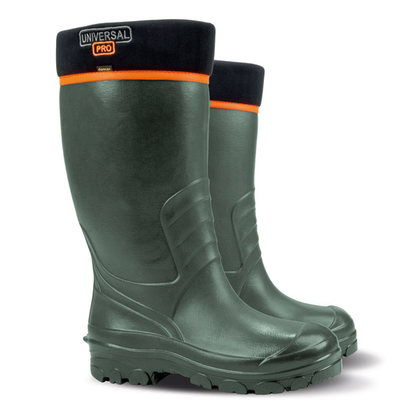 Wellies New Universal Pro