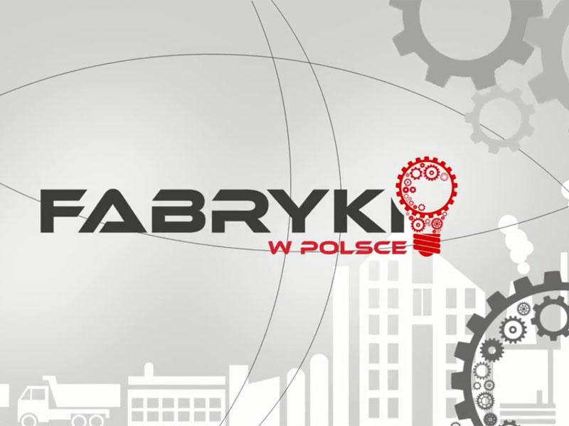 Program TV - Fabryki w Polsce