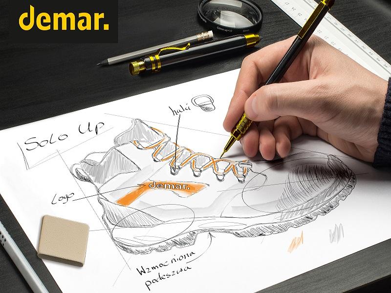 Konstruktor - projektant obuwia skórzanego