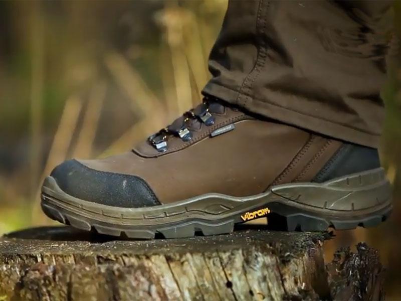 Traper 2 - obuwie myśliwsko-trekingowe