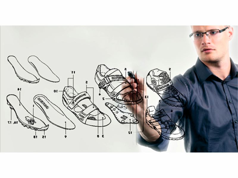 Technolog obuwia