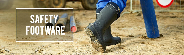 Safety & Footware