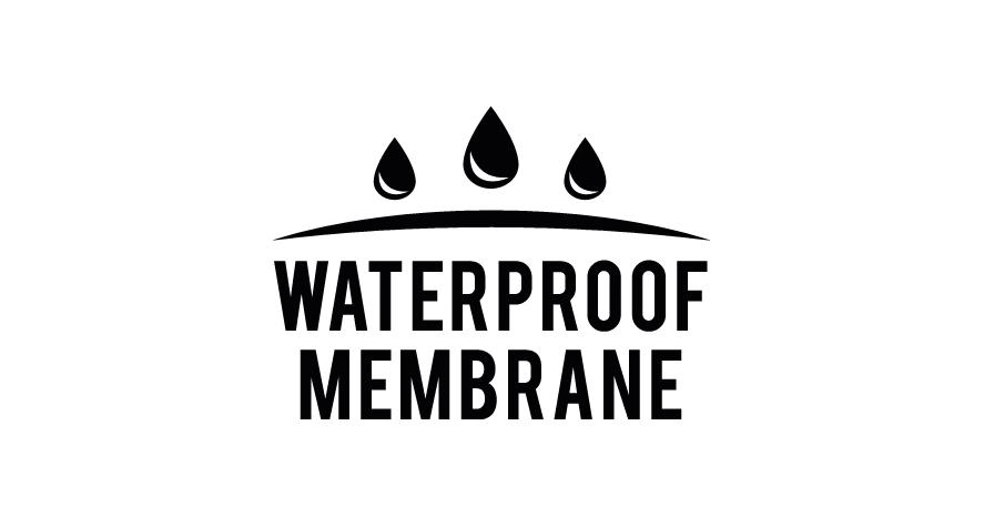 Unikatowa technologia wodoodporności